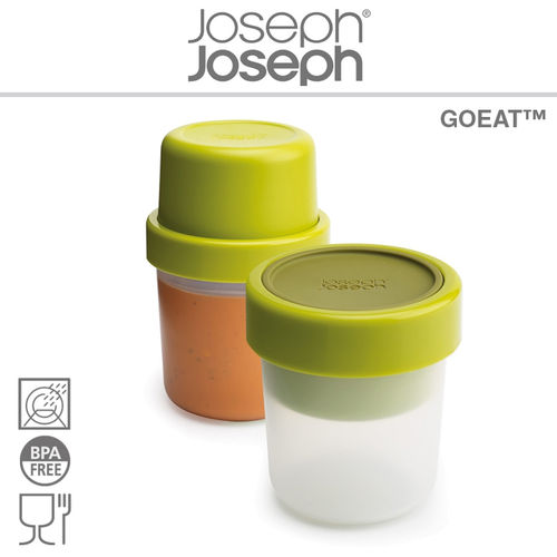 GoEat™ Soup pot - Grün