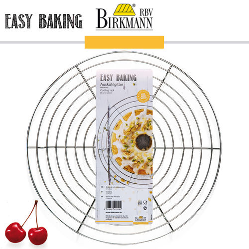 RBV Birkmann - Cooling rack - Easy Baking