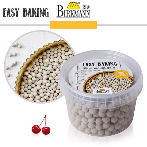 RBV Birkmann - Baking beads - Easy Baking