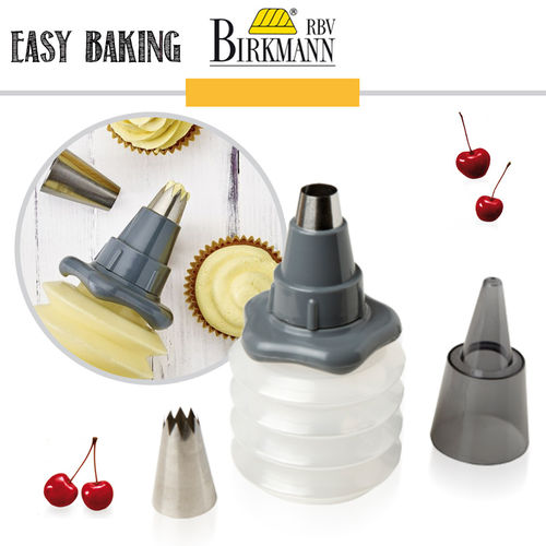 RBV Birkmann - Deco-Queen - Easy Baking