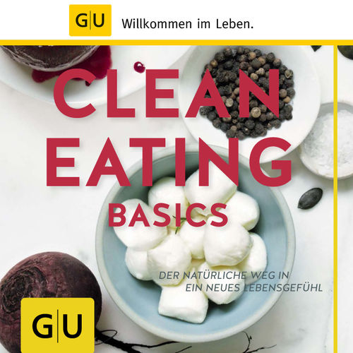 GU - Clean Eating