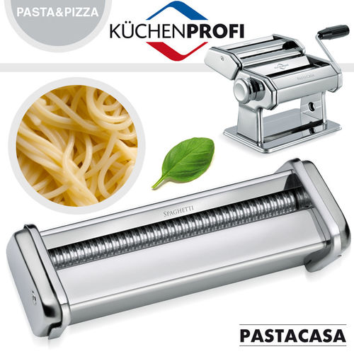 Küchenprofi - Spaghetti attachment PASTA CASA