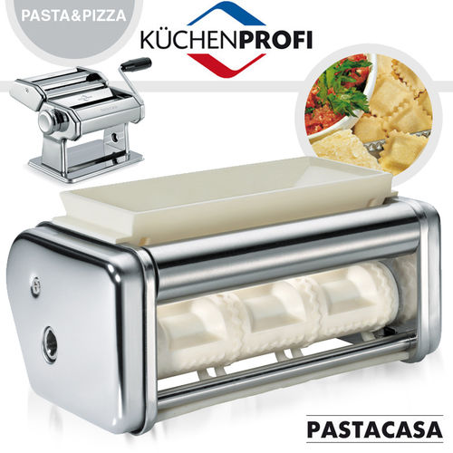 Küchenprofi - Ravioli attachment PASTA CASA