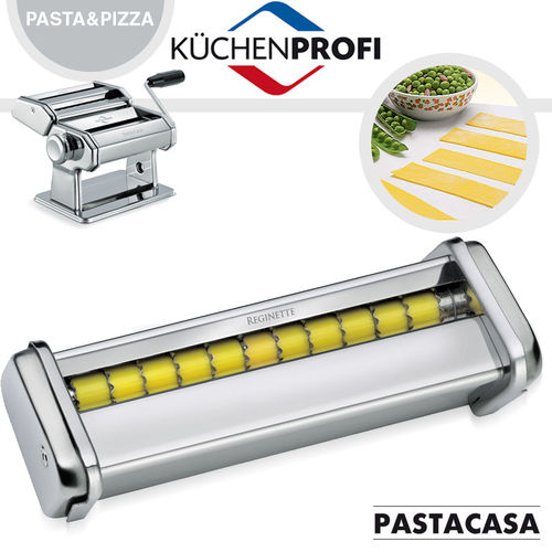 Küchenprofi - Reginette attachment PASTA CASA