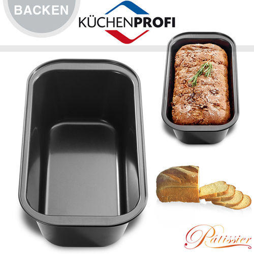 Küchenprofi - Bread baking tin 31 cm