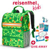 reisenthel - backpack - kids - greenwood
