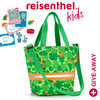 reisenthel - shopper XS - kids - greenwood