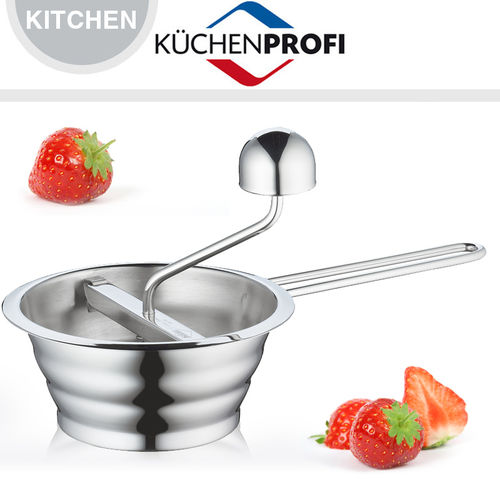 Küchenprofi - Vegetable sieve