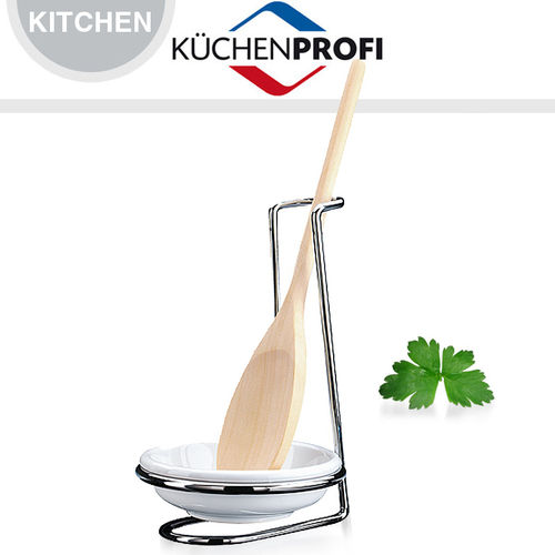 Küchenprofi - Cooking Spoon Holder with spoon