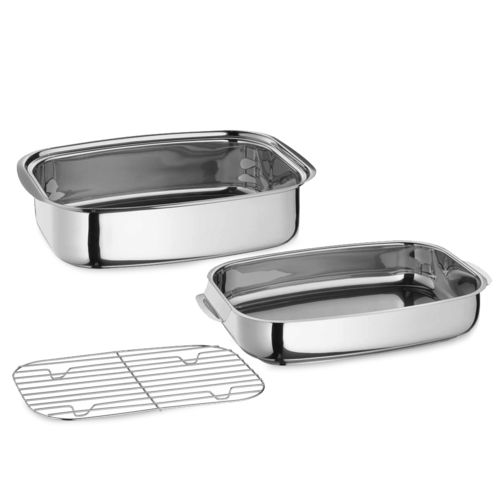 Küchenprofi - Roasting pan set, set of 3