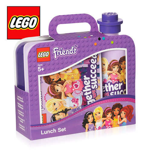 LEGO - Friends Lunch Set