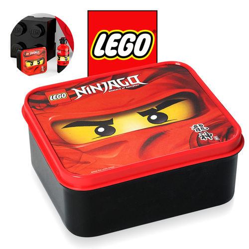 LEGO - Ninjago Lunch Box
