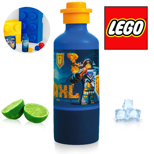 LEGO - Nexo Knights Drinking Bottle