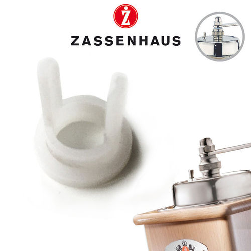 Zassenhaus - Repair grinding degree for coffee grinders