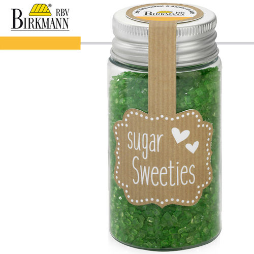 RBV Birkmann - Sugar crystals green