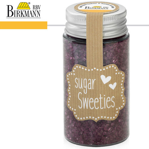 RBV Birkmann - Sugar crystals purple