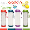 aladdin - Glass-Lined Water Bottle 0,53L
