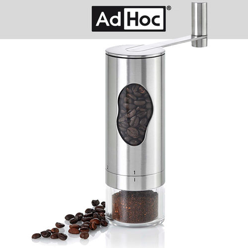 AdHoc - COFFEE GRINDER MRS. BEAN