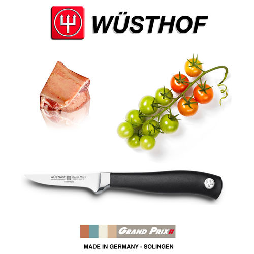 Wüsthof GRAND PRIX II - Trimming knife 7 cm