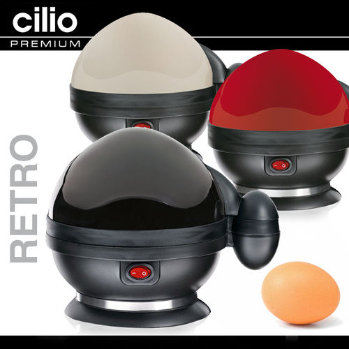 "Cilio - Eierkocher ""Retro"""