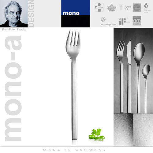 mono-a - table fork 20,7 cm