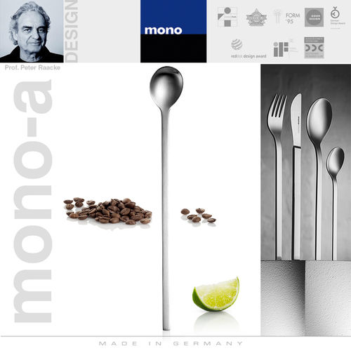 mono-a - iced-tea spoon 24,1 cm