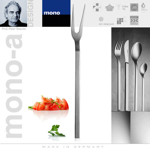 mono-a - carving fork 28 cm