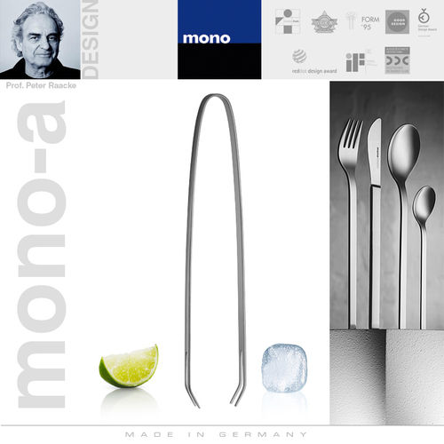 mono-a - ice tongs 20 cm