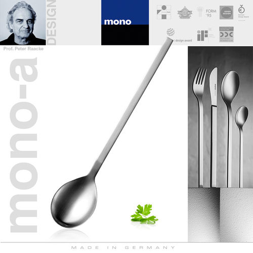 mono-a - serving spoon 27,2 cm
