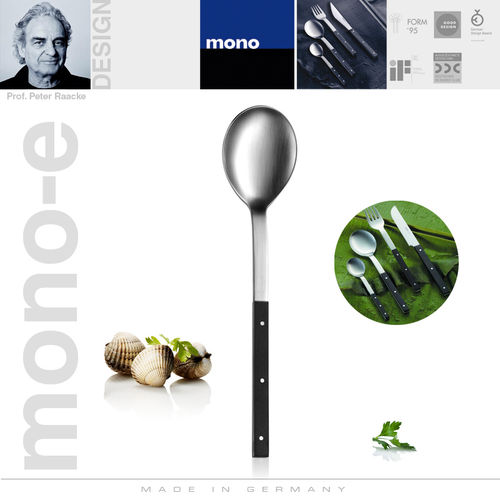 mono-e - table spoon 21,3 cm