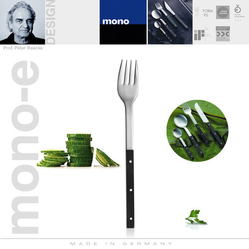 mono-e - table fork 20,7 cm