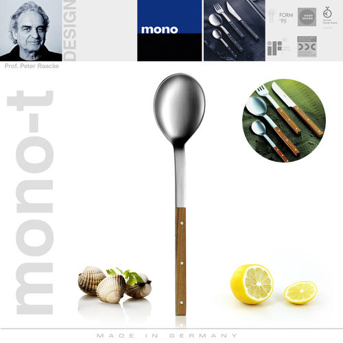 mono-t - table spoon 21,3 cm
