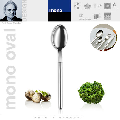 mono oval - table spoon 20,8 cm