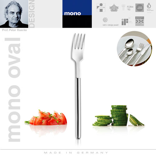 mono oval - table fork 20 cm