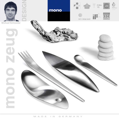 mono tools - 4 pcs. place set in gift box
