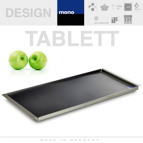 mono - multi tablett tray S - 310 x 150 mm