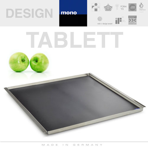 mono - multi tablett tray M - 310 x 310 mm