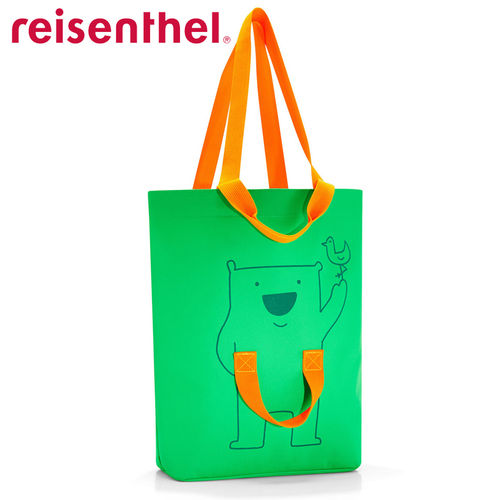 reisenthel - familybag - summer green
