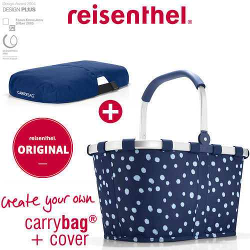 reisenthel - OFFER - carrybag plus color matching cover