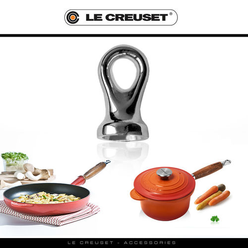 Le Creuset - Screw for handle Pan