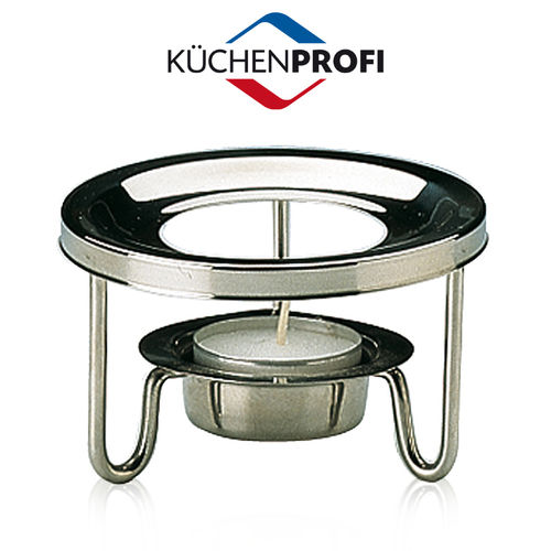 Küchenprofi - Rechaud for butter pans