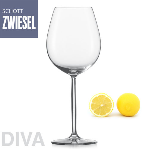 Schott Zwiesel - DIVA - Red wine / water glass