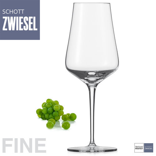 "Schott Zwiesel - FINE - White wine glass ""Gavi"""