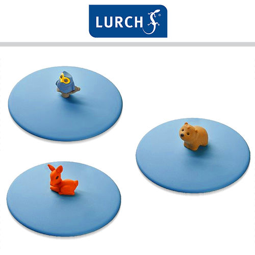 Lurch - Glass Lid Forest Animals
