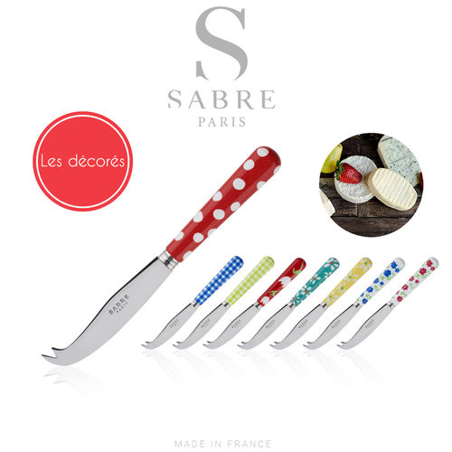 SABRE Paris - Cheese Knife 17 cm