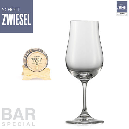Schott Zwiesel - BAR SPECIAL - Whisky Nosing Glass