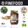 Culinaris - L'Oulibo Olive piquant - Lucques Nature 380 g