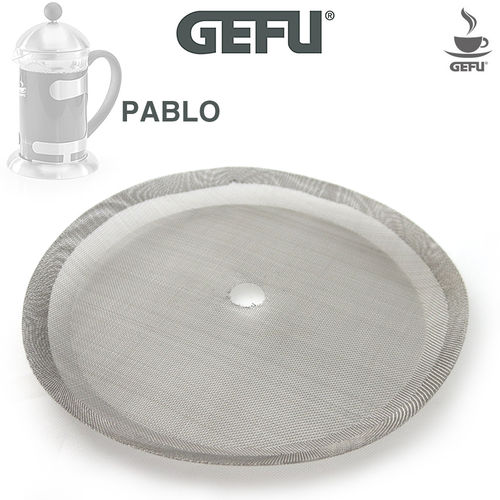 Gefu - Filter screen for coffee maker PABLO