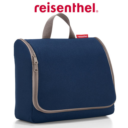 reisenthel - toiletbag XL - dark blue