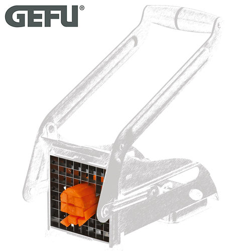 Gefu - Rods cutter insert - 12 x 12 mm